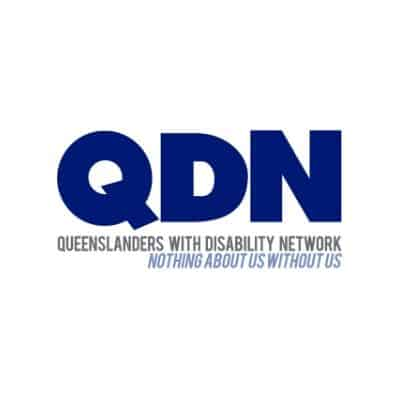 Queenslanders with Disability Network