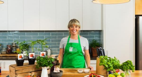 Jamie's learn your fruit and veg course