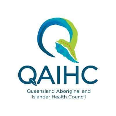 Queensland Aboriginal and Islander Health Council logo